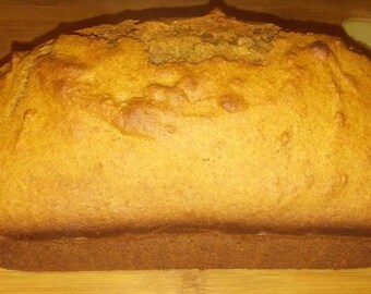 Spelt Loaf Bread (All Natural, Organic, and Vegan Friendly)