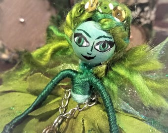 56. Lady Green