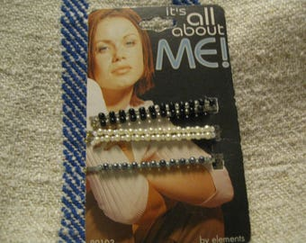 ship free 5 it's all about me hair bobby  pins