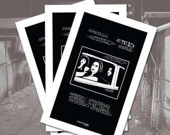 Homegirls Print