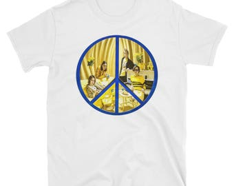 Peace - Happy People T-Shirt