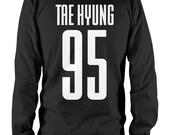 BTS Tae Hyung 95 - Unisex Longsleeve Shirt