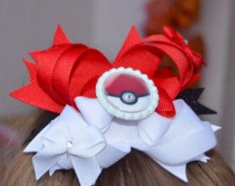 Pokémon go stacked boutique bow