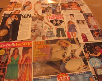 SARAH JESSICA PARKER Clippings   #0401