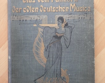 From the cornucopia of noble German Musica 2