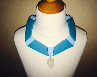 Pocahontas Necklace inspired by Disney