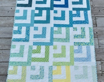 Quilt, Blanket, Baby Quilt, Sofa Throw