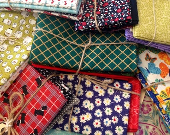 Discount Fat Quarter Grab Bags