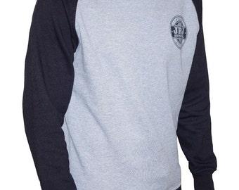 Unisex Sweatshirt - Unisex Sweatshirt - JRJ B & G