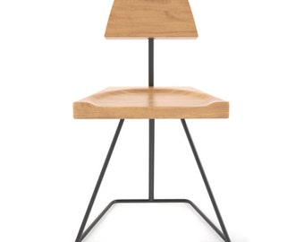 Primero Dining Chair - Modern Dining Chair