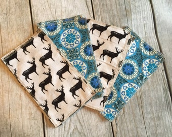 Cloth Napkins, Reusable Wipes, Washable Wipes, Dinner Napkins, Cloth Napkins, Cloth Wipes, Baby Accessories, Facial Wipes, Unpaper Towels