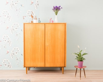 Magical chest of drawers, sideboard, 50s, pattern ring (606025)
