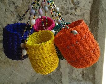 African baskets,Home decor basckets ,African art