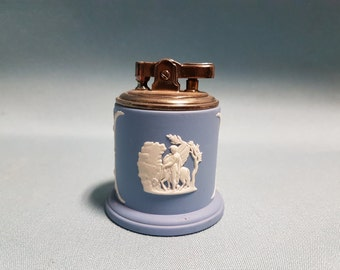 Wedgwood Jasperware Table Lighter