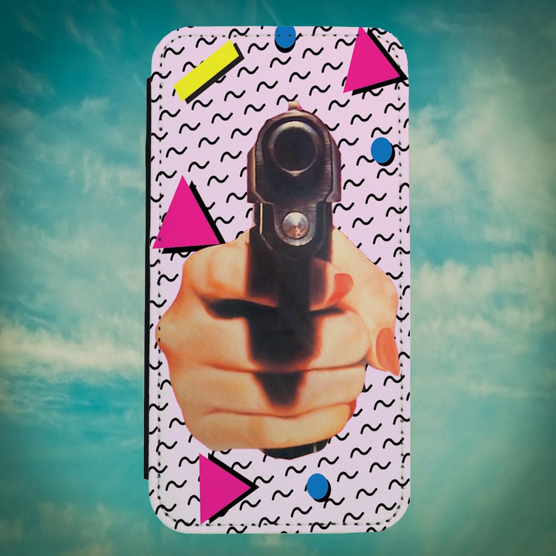 Phone Cases Custom Hardcase Midnight Dots Iphone 4 5 5c 6 Plus 7 Case Dont Shoot Retro 80s For 6s