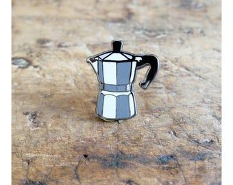 "Pins ""Coffee maker"""