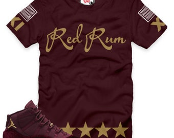 Heiress 11 Redrum 23XI T-Shirt