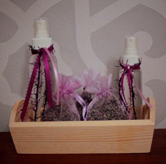 Lavender Facial Refresher/Toner