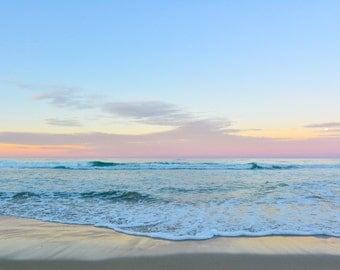 beach photography, beach, beach photo, waves, beach print, photo, fine art, pelican, seashore, beach wall art, print, ocean photography