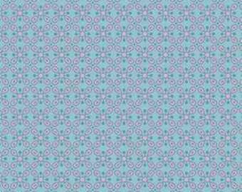 Wildflower Blue from Gembrook range by Ella Blue x 25cm