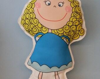 Pillow Goldilocks