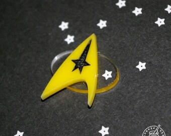 Star Trek - pin badge
