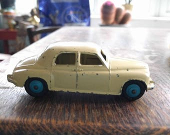 1950s Dinky Rover 75