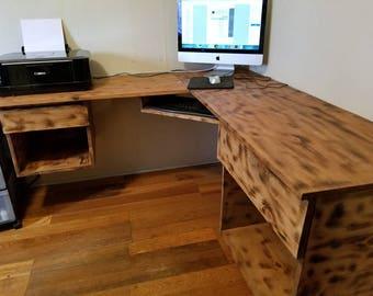 floating desk   etsy