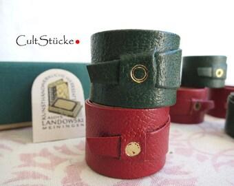 Vintage 50s napkin rings