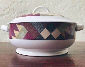 Studio Nova Palm Desert 2 Qt Casserole Dish