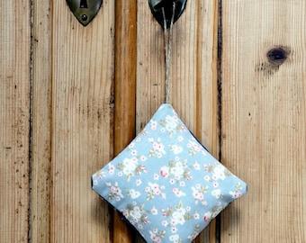 Ornament cushion - Decoration door hanger / hanging - door, window, furniture - gift idea