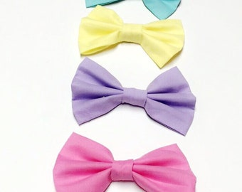 Easter Collection Bows Set