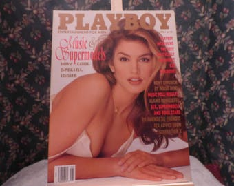 May 1996 playboy