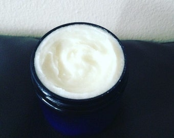 Whipped Body Butter All Natural