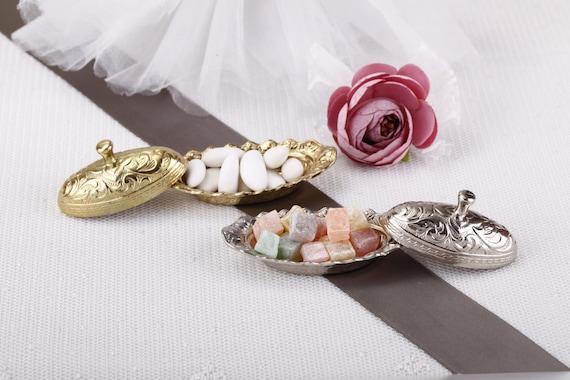 Unconventional Wedding Gifts: Unusual Wedding Favors Wedding Souvenirs Wedding Thank You