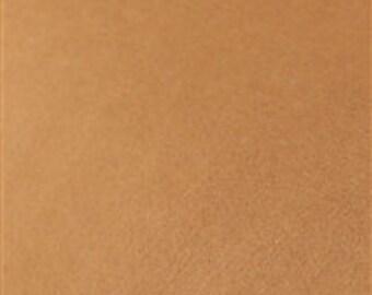 Caramel- Merino Wool Felt