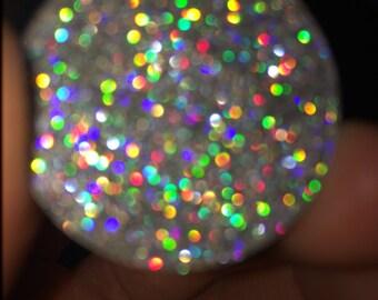 Crushed Diamonds Pressed Glitter