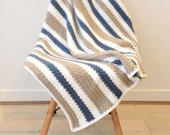 Crochet blanket | made to order