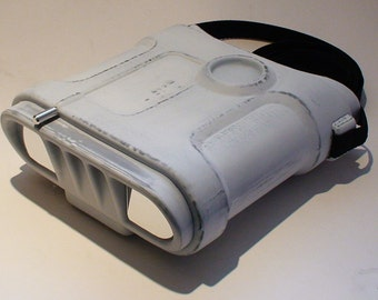 Star Wars Clone Trooper Electrobinoculars - White