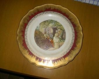 Bavaria porcelain