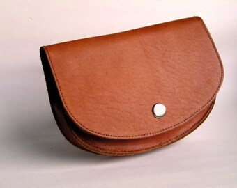 Belt pouch leather No 2