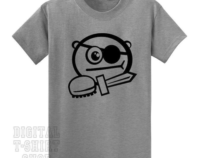 Pirate Dude T-Shirt