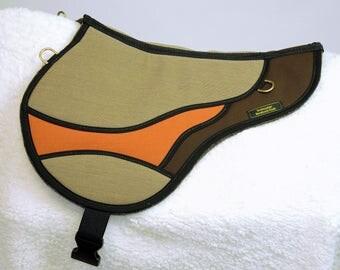 Trailmaster Bareback Pad Pony Size