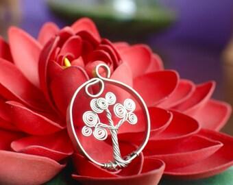 Charms pendants reason tree of life!