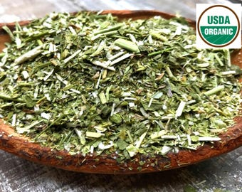 ORGANIC LOBELIA, lobelia inflata, Indian tobacco, puke weed