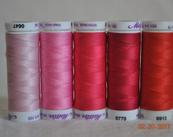 Mettler Quilting Thread