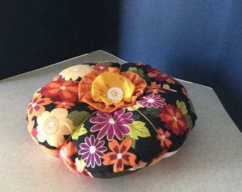 Big pin cushion