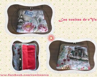 Bag o the Paris