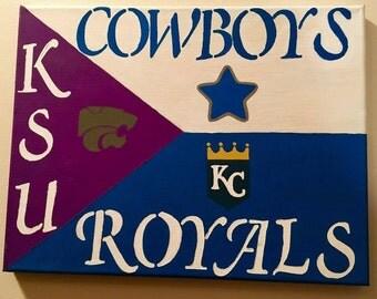Cowboys Royals KSU