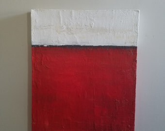 Abstract Painting *FREE DOMESTIC SHIPPING*